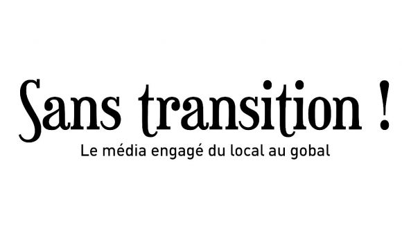 Thumbnail Sans Transition ép 47 - Francis Halle - Voyage en transition