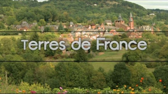 Thumbnail TERRES DE FRANCE : Normandie