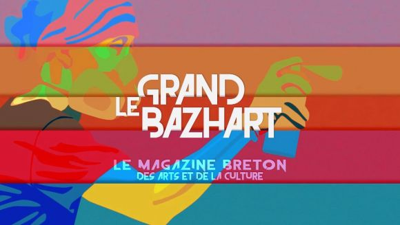 Thumbnail LE GRAND BAZHART : Best of 2016