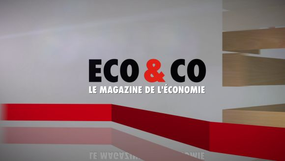 Thumbnail Éco & co : le groupe Le Saint