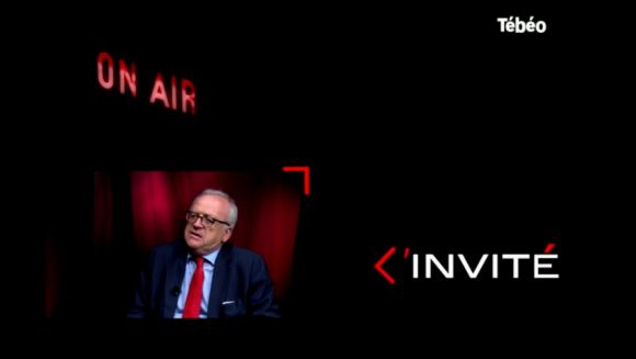 Thumbnail L'INVITE - Richard Ferrand