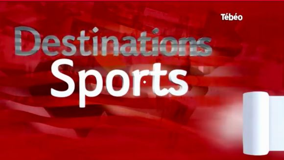 Thumbnail Destinations sports : Open de Rennes, finale double